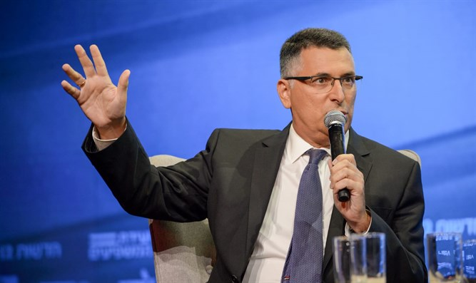 Poll: Gideon Sa'ar top contender to replace Netanyahu