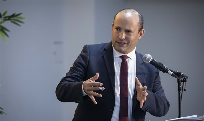 Bennett: 'Painful spring' is in store for Hamas