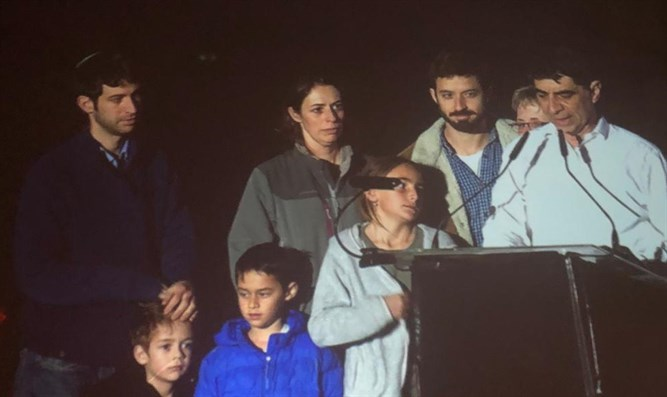 Father of Hadar Goldin calls for return of son's remains - Inside Israel