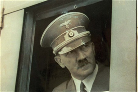 Hitler (reproduction)