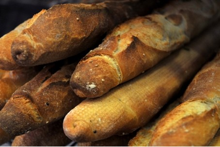 Bakeries accused of colluding on bread prices