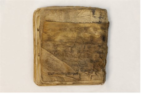1200-year-old prayerbook