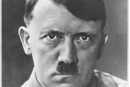 Hitler married a Jew?