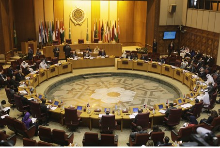 Arab League (file)