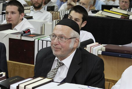 Rabbi Lichtenstein