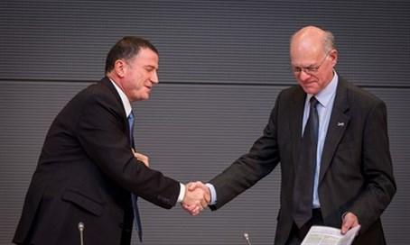 Edelstein with Lammert