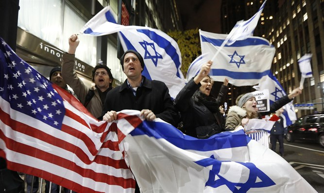 Foreign influences in Israeli Elections - Radio - Israel National News