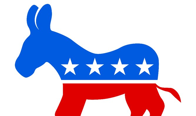 Democrat Party Logo