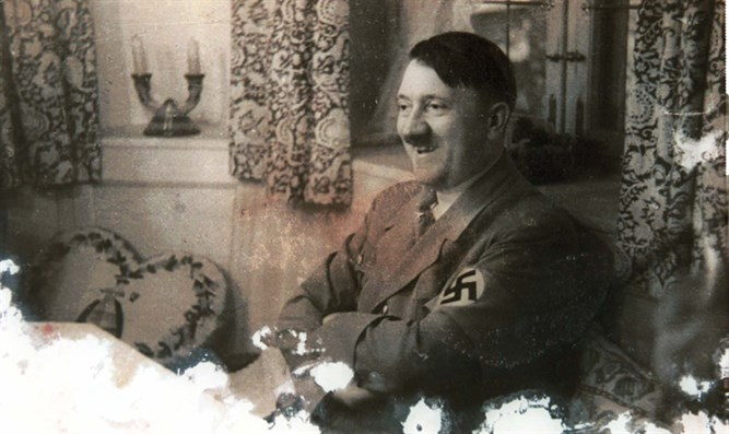 Adolf Hitler (reproduction)
