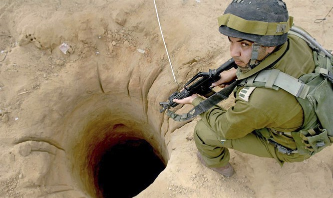 It Is Very Likely That Hezbollah Has Dug Tunnels Into