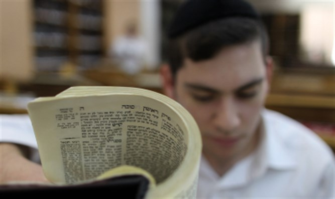 Online library hopes to make Talmud sages accessible - Israel