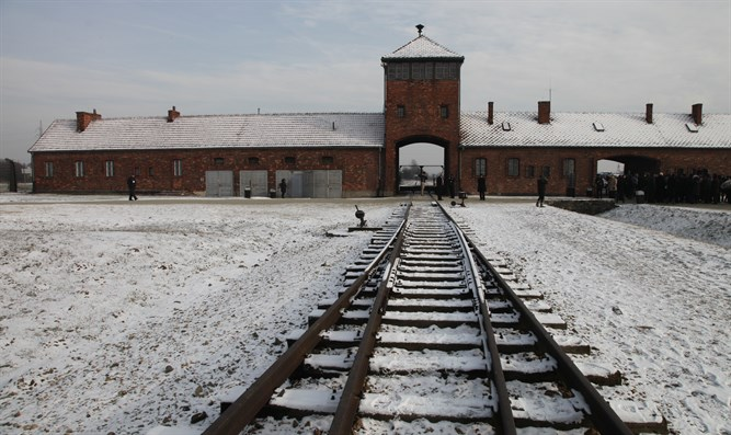 The German Railways Enabled The Holocaust