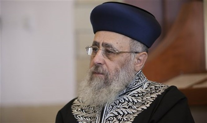 Rabbi on homosexuality in christianity