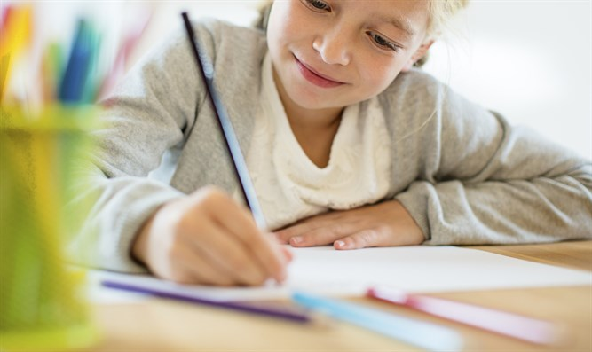 Will Israel nix homework for younger students? - Israel National News