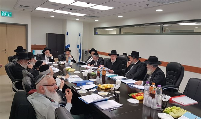 Chief Rabbinate meets to discuss preservation of Shabbat