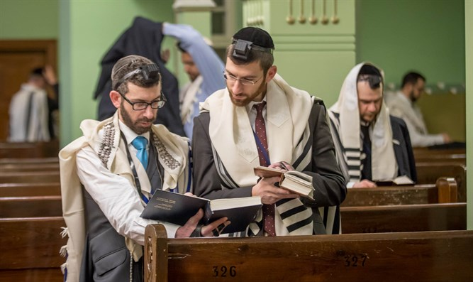 European rabbis gather in Finald