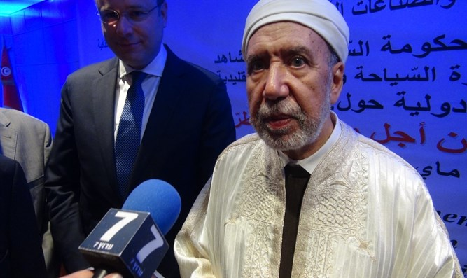 Jew Detector: Mufti Of Tunisia To Arutz Sheva: 'We Are United By Our