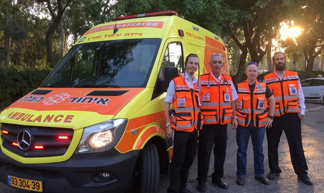 The Cookie Flag Campaign will donate to United Hatzalah