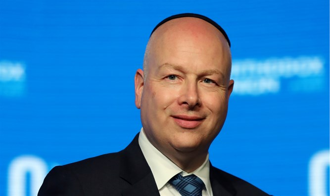 Jason Greenblatt
