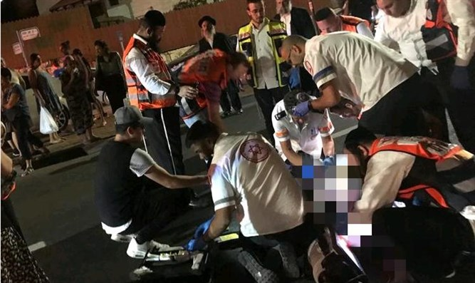 70-year-old woman killed in Beit Shemesh accident - Israel