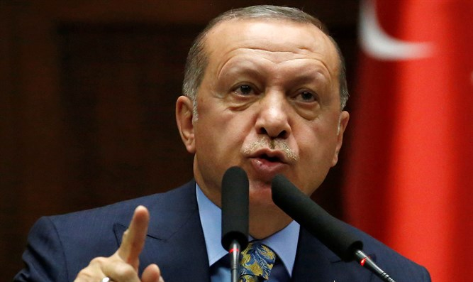 Australian PM slams Erdogan for 'coffin' remarks - Israel National News