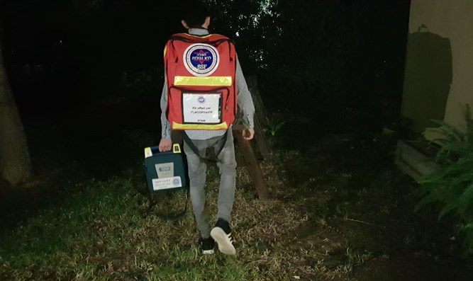SSF Rescuers Without Borders