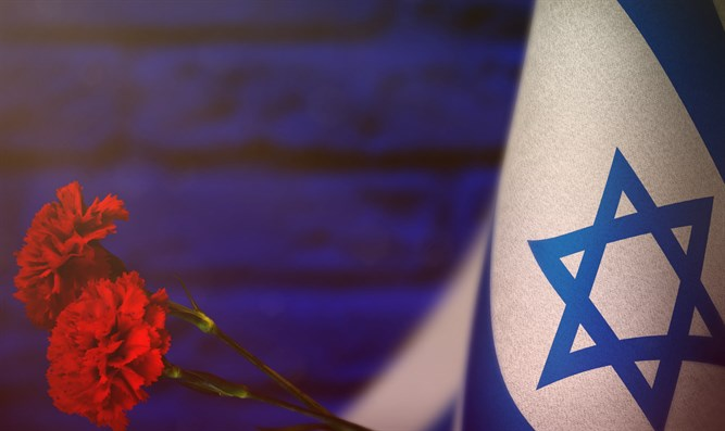 Thank you Friends of Israel