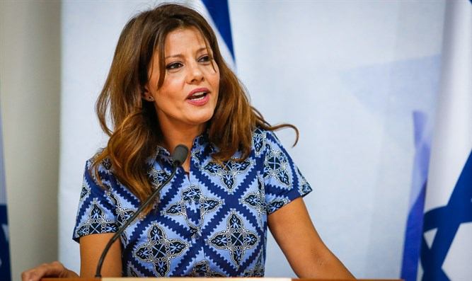Levy-Abekasis: We will not sit with Netanyahu if he's indicted