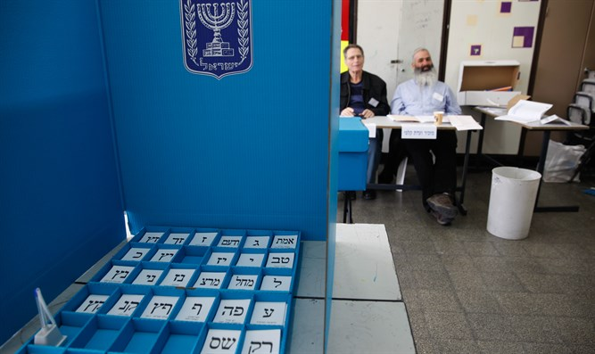 Knesset elections