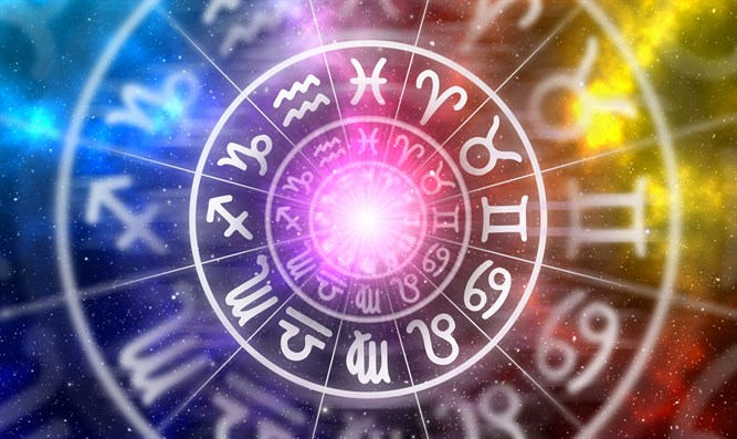 Jews and Astrology