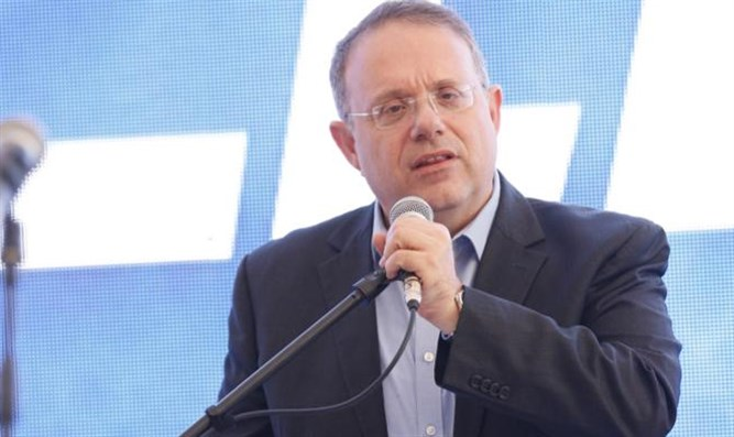 World Likud Chairman Yaakov Hagoel