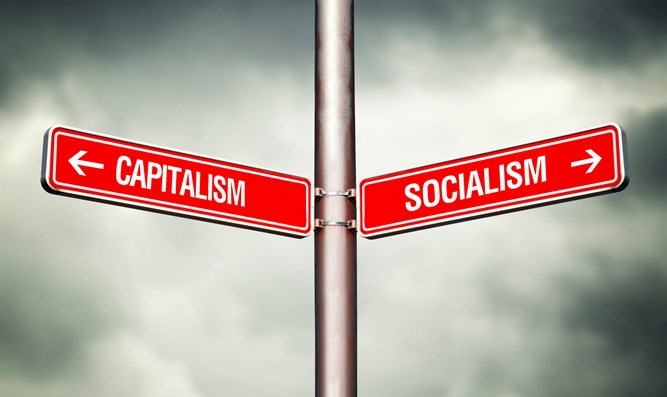 Is Israel a Socialist or Capitalist Country?
